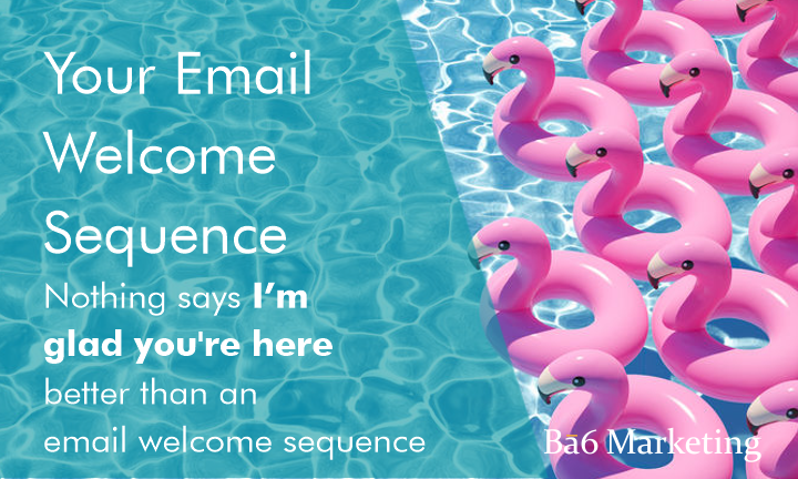 Your Email Welcome Sequence