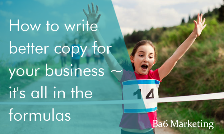 How to write better copy for your business